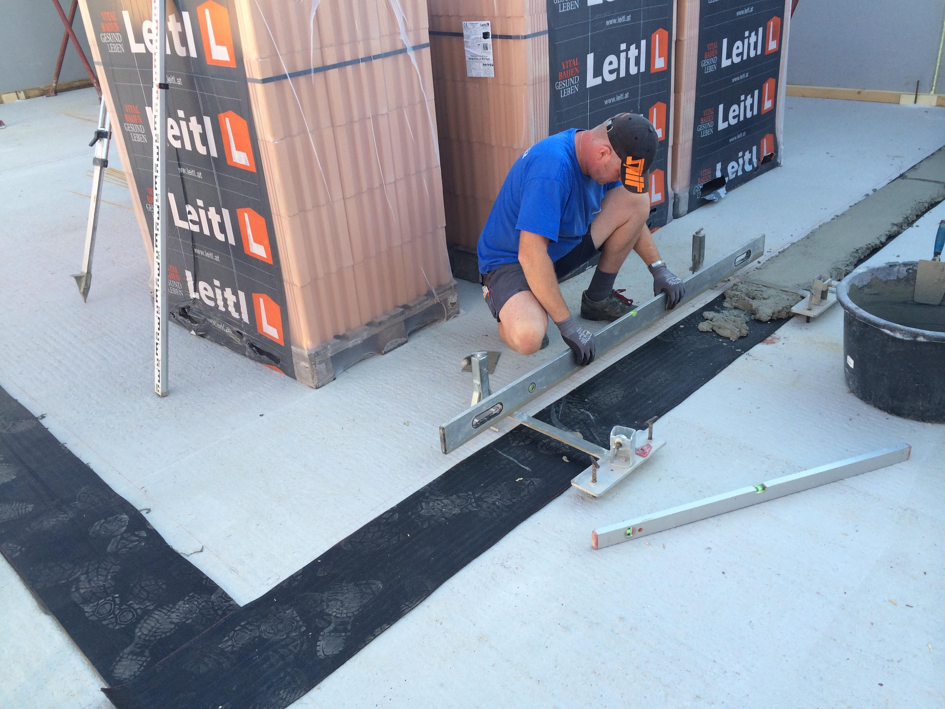 ziegelmauerwerk plan dry fix vitalsonnenhaus pro. Black Bedroom Furniture Sets. Home Design Ideas