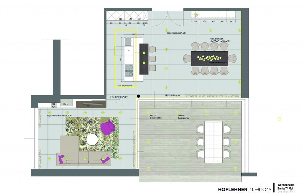 Wohnkonzept von hoflehner interiors vitalsonnenhaus pro for Hoflehner interiors